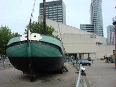 Rotterdam Maritiem museum